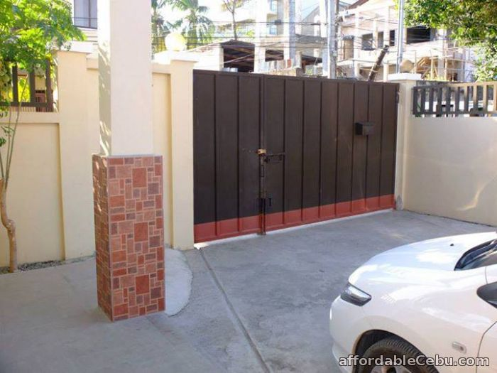 1st picture of HOUSE AND LOT for sale in Cebu city For Sale in Cebu, Philippines