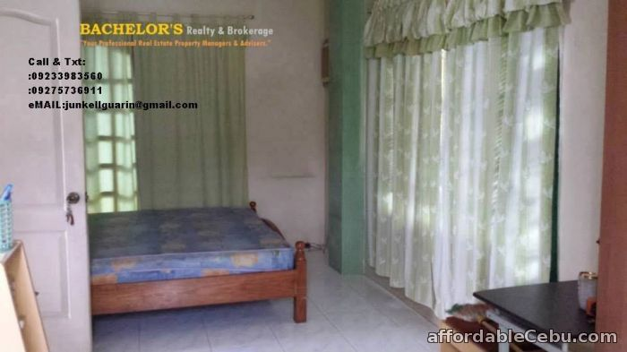 5th picture of RUSH SALE  SINGLE DETACHED HOUSE AND LOT For Sale in Cebu, Philippines