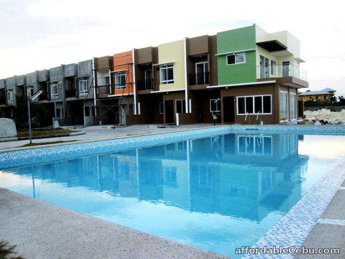 5th picture of Panglao Ocean View DUPLEX For Sale in Cebu, Philippines