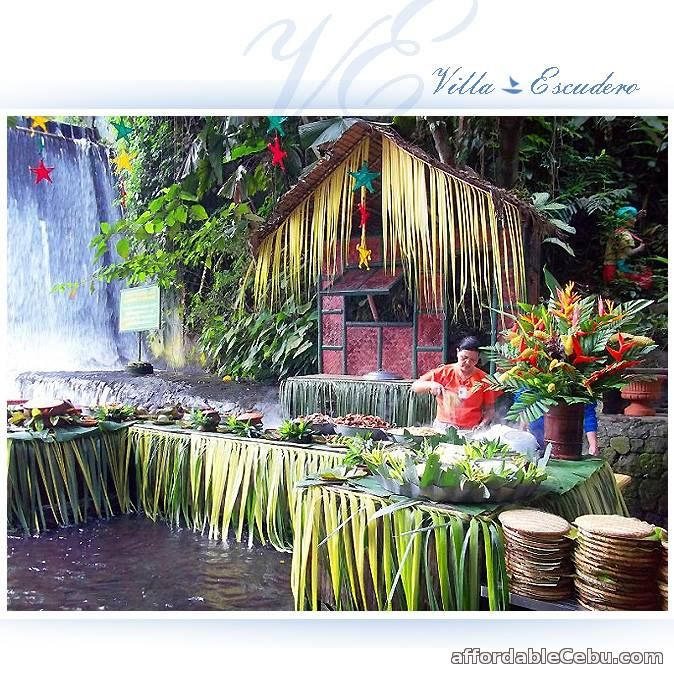 1st picture of Villa Escudero Day Tour Offer in Cebu, Philippines