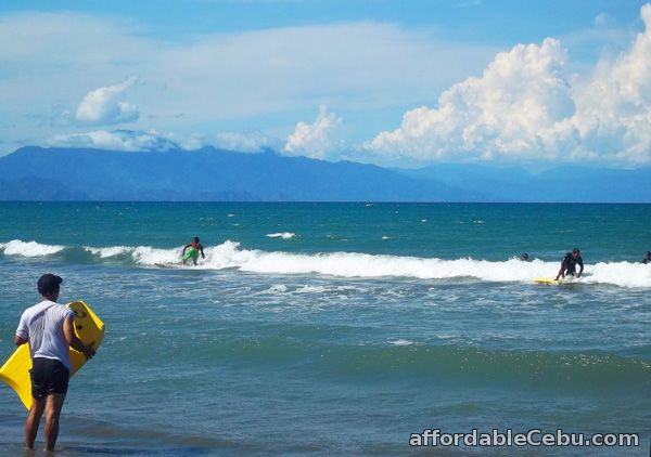 1st picture of Baler tour package, Baler tour and Baler surfing Offer in Cebu, Philippines