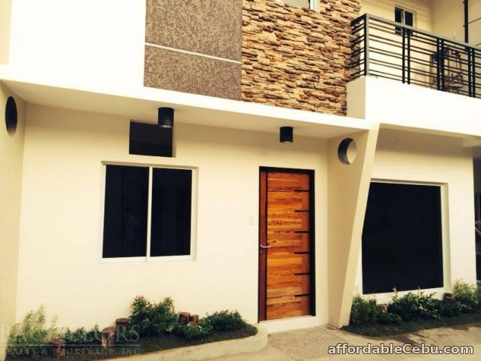 5th picture of The Rose Pike at Forest Hills RFO Townhouses For Sale in Cebu, Philippines