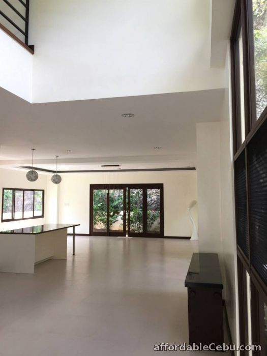 3rd picture of Elegant 3BR Brand New House and Lot For Sale in Cebu City For Sale in Cebu, Philippines