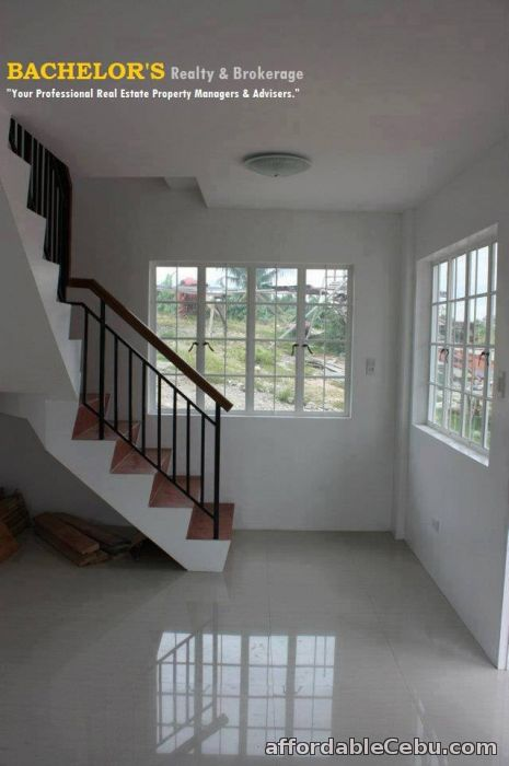 3rd picture of 3BR, 2-Storey House and Lot For Sale in Minglanilla, Cebu For Sale in Cebu, Philippines