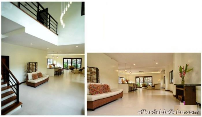 2nd picture of Elegant 3BR Brand New House and Lot For Sale in Cebu City For Sale in Cebu, Philippines