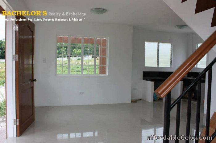 2nd picture of 3BR, 2-Storey House and Lot For Sale in Minglanilla, Cebu For Sale in Cebu, Philippines