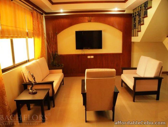 2nd picture of Redwood Subdivision Mahogany Model For Sale in Cebu, Philippines