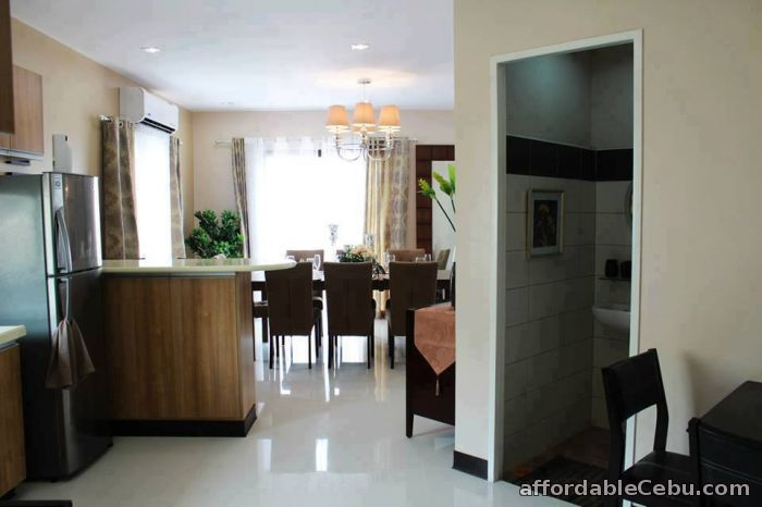 3rd picture of South Glendale Linden Model Tabunok Talisay City For Sale in Cebu, Philippines