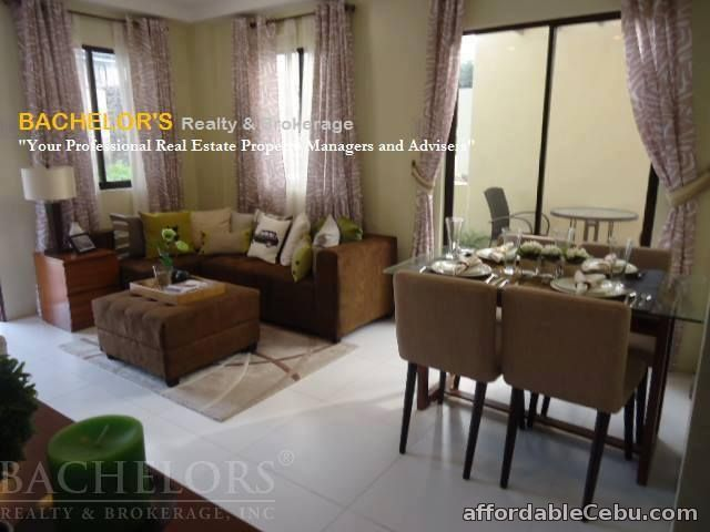 4th picture of Liloan House & Lot FOR SALE Karinya Model For Sale in Cebu, Philippines