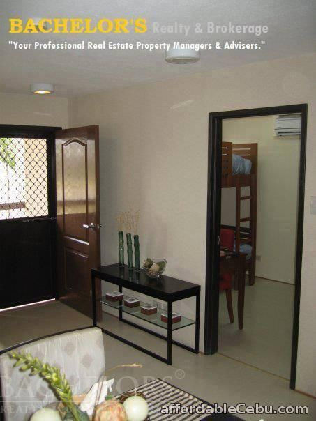 2nd picture of ONE OASIS CONDOMINIUM For Sale in Cebu, Philippines