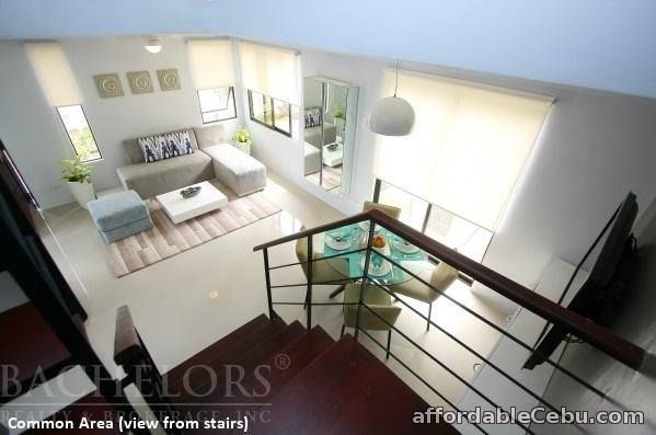 3rd picture of 3BR, 2-Storey House and Lot For Sale in Mandaue City, Cebu For Sale in Cebu, Philippines