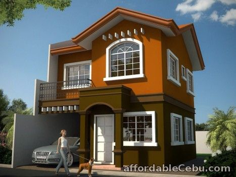 1st picture of 3BR, 2-Storey House and Lot For Sale in Minglanilla, Cebu For Sale in Cebu, Philippines