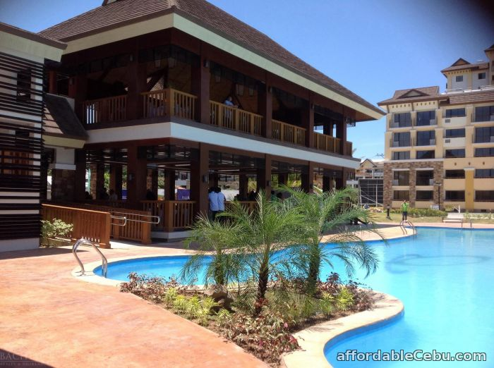 4th picture of Mabolo One Oasis Resort Type Condominium Studio Unit For Sale in Cebu, Philippines