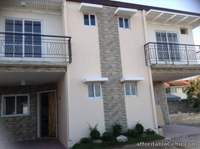 1st picture of Palm River Residences Talisay Cebu For Sale in Cebu, Philippines