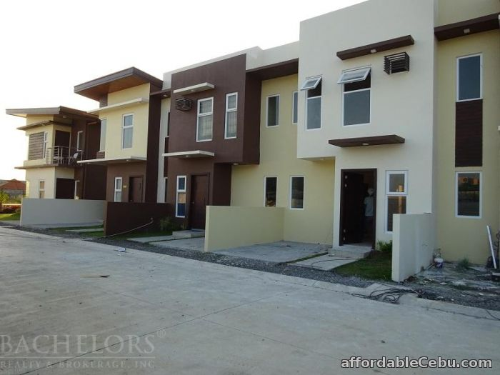 1st picture of Goldmine Residences Titanium Model For Sale in Cebu, Philippines