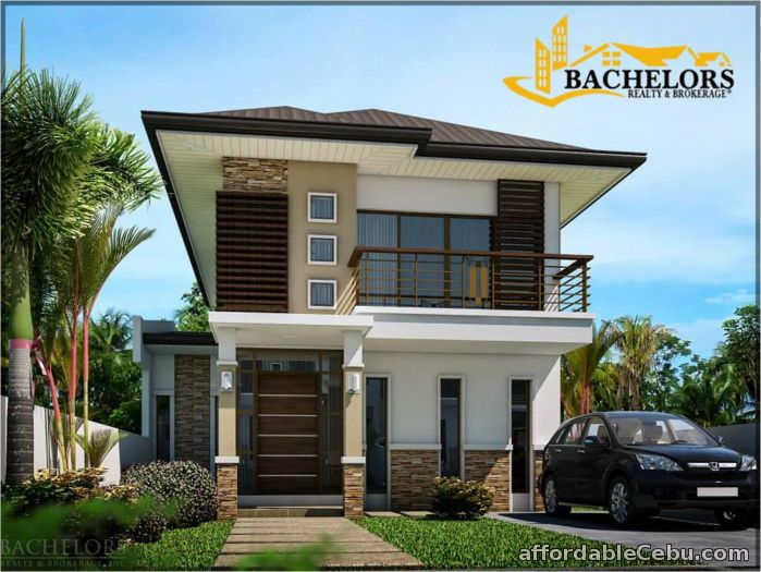 2nd picture of Mactan Subabasbas H& Lot FOR SALE Beatrice Model For Sale in Cebu, Philippines
