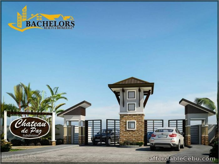 1st picture of Chateau de Paz Panglao VICTORIA For Sale in Cebu, Philippines
