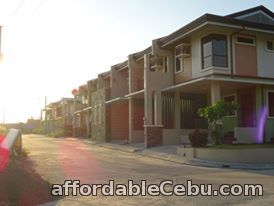 1st picture of Liloan House & Lot FOR SALE Karinya Model For Sale in Cebu, Philippines
