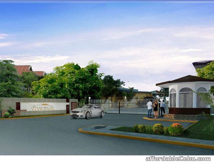1st picture of Talisay Townhouse FOR SALE Beatriz Model For Sale in Cebu, Philippines