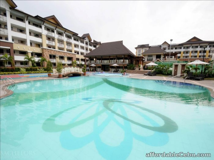 5th picture of Mabolo One Oasis Resort Type Condominium Studio Unit For Sale in Cebu, Philippines