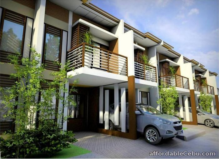 5th picture of Montecristo Residences Minglanilla Townhouses For Sale in Cebu, Philippines