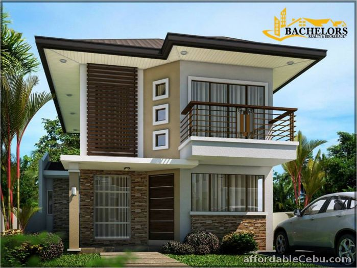 3rd picture of Mactan Subabasbas H& Lot FOR SALE Beatrice Model For Sale in Cebu, Philippines