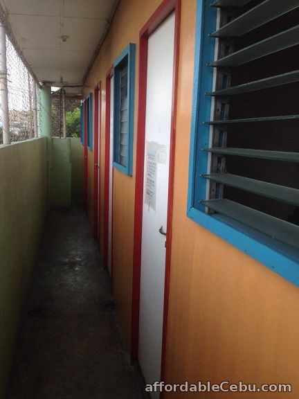2nd picture of Room for Rent near USJR For Rent in Cebu, Philippines