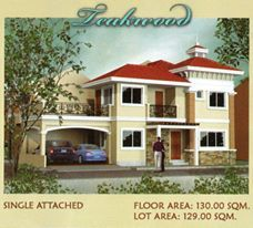 1st picture of Consolacion House & Lot 4 SALE near SM Consolacion Teakwood Model For Sale in Cebu, Philippines