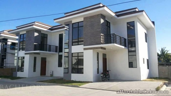 1st picture of 4BR, 2-Storey House and Lot For Sale in Talisay City, Cebu For Sale in Cebu, Philippines
