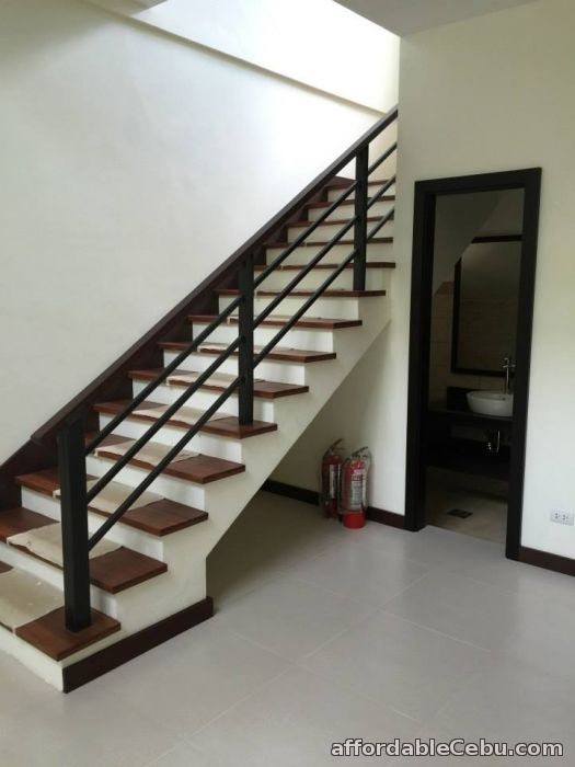 4th picture of Elegant 3BR Brand New House and Lot For Sale in Cebu City For Sale in Cebu, Philippines