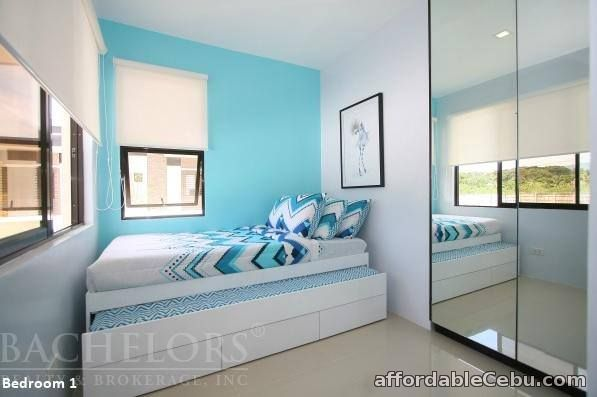 4th picture of 3BR, 2-Storey House and Lot For Sale in Mandaue City, Cebu For Sale in Cebu, Philippines