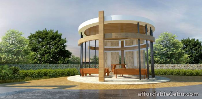 3rd picture of PICA TOWNHOUSE - St. Francis Hills - as low as 10,318/month For Sale in Cebu, Philippines