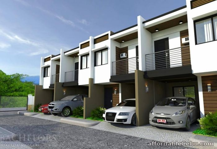 1st picture of Montecristo Residences Minglanilla Townhouses For Sale in Cebu, Philippines