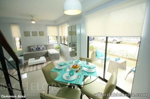 2nd picture of 3BR, 2-Storey House and Lot For Sale in Mandaue City, Cebu For Sale in Cebu, Philippines