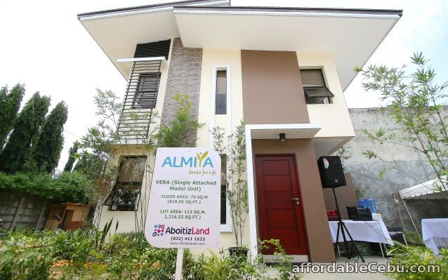 1st picture of 3BR, 2-Storey House and Lot For Sale in Mandaue City, Cebu For Sale in Cebu, Philippines