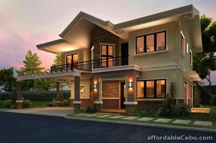 1st picture of South Glendale Linden Model Tabunok Talisay City For Sale in Cebu, Philippines