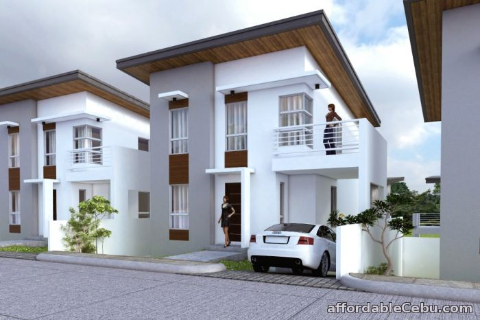1st picture of For Sale Newest Modern House in Minglanilla Cebu For Sale in Cebu, Philippines