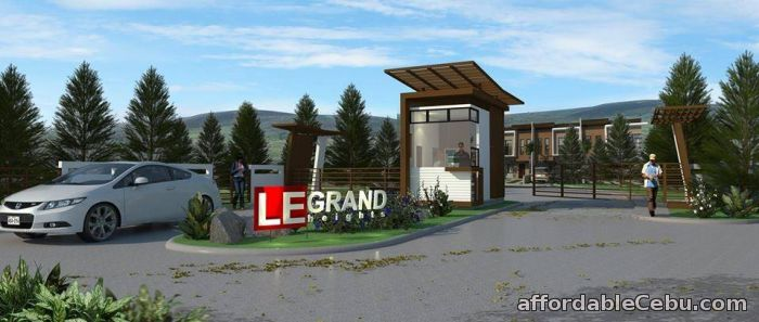 3rd picture of LEGRAND Heights Mandaue For Sale in Cebu, Philippines