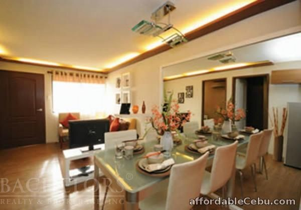 3rd picture of Mabolo One Oasis Resort Type Condominium 2BR For Sale in Cebu, Philippines