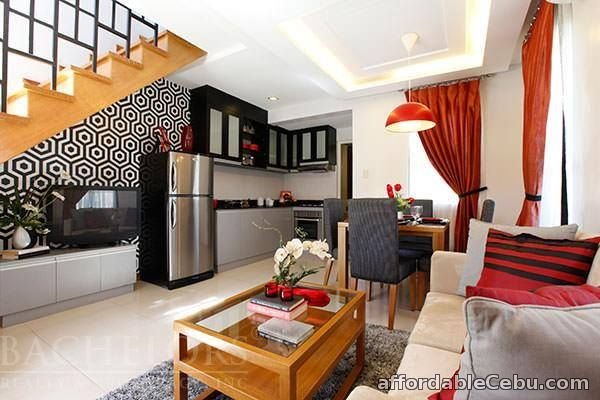 4th picture of Dumaguete House 4 sale Camella Laila-Inner Model For Sale in Cebu, Philippines