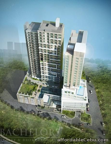 5th picture of Base Line Premier 1 Bedroom Unit For Sale in Cebu, Philippines