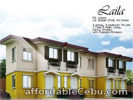 1st picture of Dumaguete House 4 sale Camella Laila-Inner Model For Sale in Cebu, Philippines