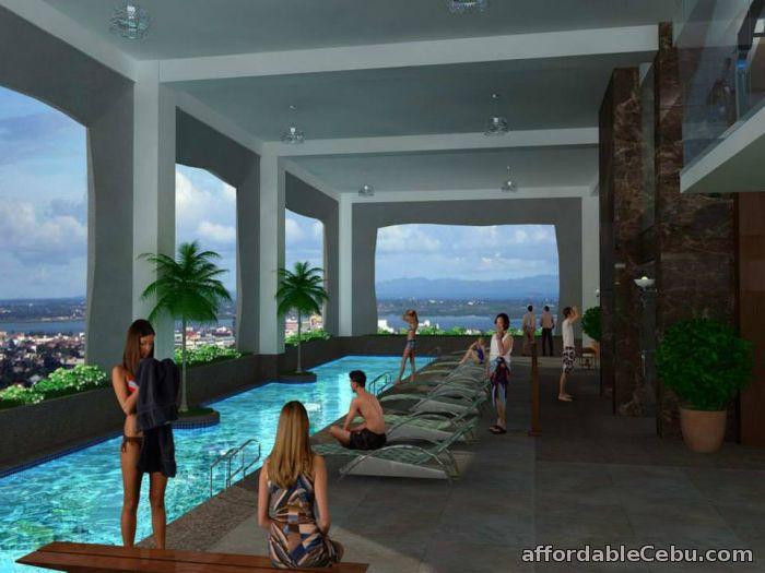 2nd picture of LA NIVEA Condominium at Nivel Hills Lahug Cebu City For Sale in Cebu, Philippines