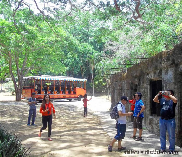 2nd picture of Corregidor tour, Manila Bay dinner cruise For Sale in Cebu, Philippines