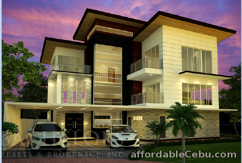 1st picture of Mandaue Aberdeen Place Randlett Model For Sale in Cebu, Philippines