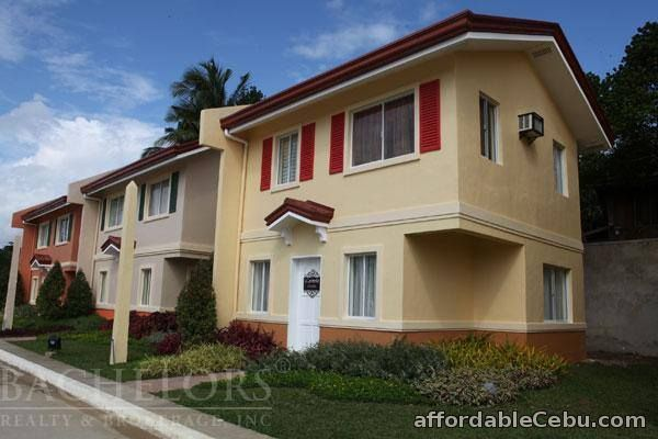 1st picture of Cebu Carcar House & Lot For Sale Carcar City For Sale in Cebu, Philippines