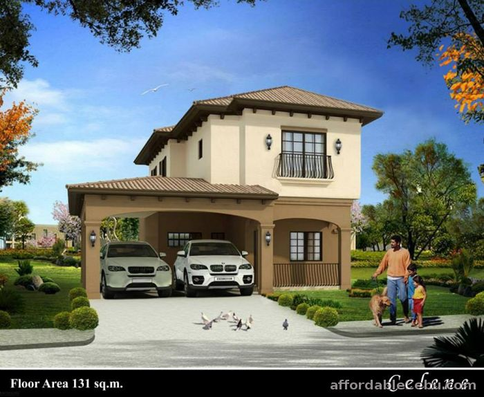 1st picture of Mandaue House & Lot FOR SALE in Tawason The French Highlands For Sale in Cebu, Philippines