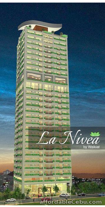 1st picture of LA NIVEA Condominium at Nivel Hills Lahug Cebu City For Sale in Cebu, Philippines