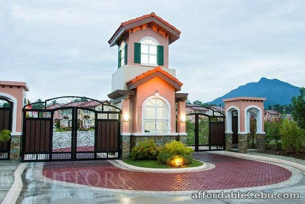 2nd picture of Dumaguete House 4 sale Camella Laila-Inner Model For Sale in Cebu, Philippines