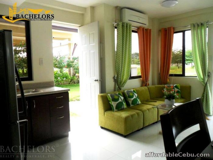 4th picture of Northfield Residences Celadon Model For Sale in Cebu, Philippines